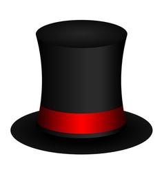 Magic hat vector
