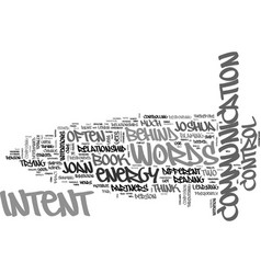 What you say what people hear text word cloud vector
