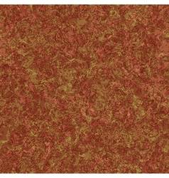 Abstract brown marble texture background vector