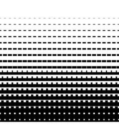 Halftone gradation background vector