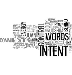 What you say what they hear text word cloud vector