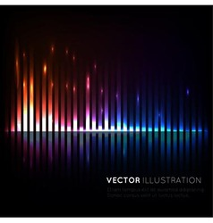 Equalizer vector