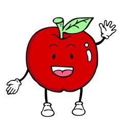 Apple character vector
