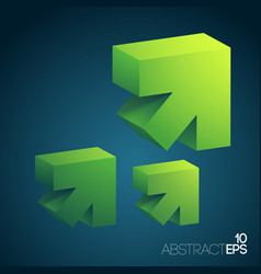 abstract clean concept vector image