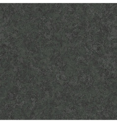 Abstract dark gray marble texture background vector