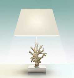 The lamp vector