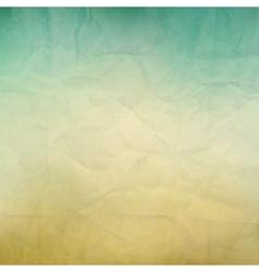 Retro Paper Texture vector image