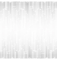 Light background with soft gray bars vector