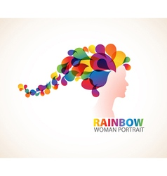 Rainbow numbers vector
