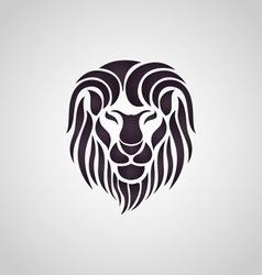 LION6 vector image