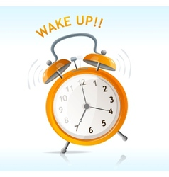 Wake up message vector