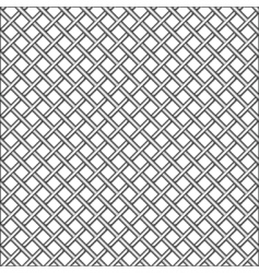 mesh pattern background vector image