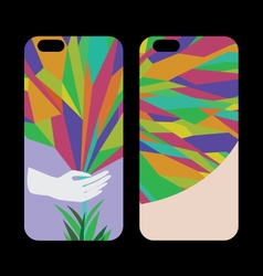 Iphone-6s-cover-contact vector