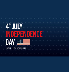 Happy independence day background collection vector
