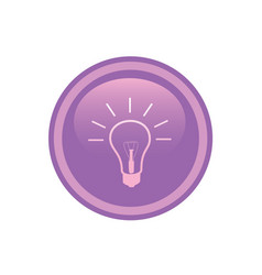 Icon web vector