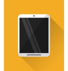 Electronics and technology design vector