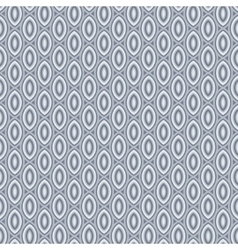 Beans pattern abstract grey background vector