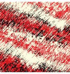 worn grunge vector image