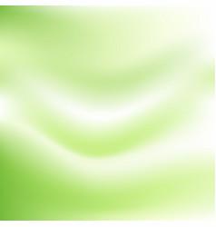 Green backgrop vector