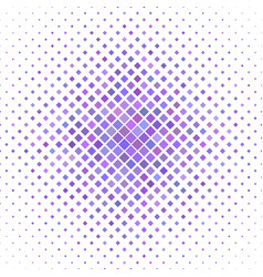 Diagonal square pattern background - from purple vector