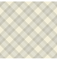 Textured plaid pattern background vector image