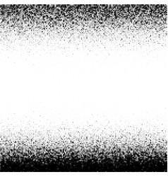 Regular and pixelared halftone gradation vector