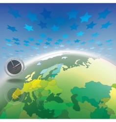 world views vector image