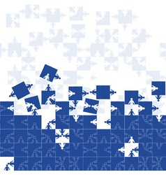 business seamless gorizontal background friendship vector image