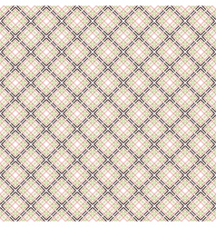 Seamless mesh pattern over white vector