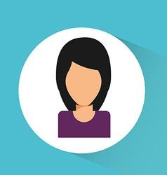 User avatar vector