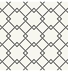 Seamless intertwining cordage vector