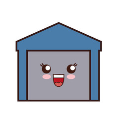 Storage icon image vector