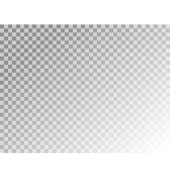 Square tile white and gray texture transparency vector