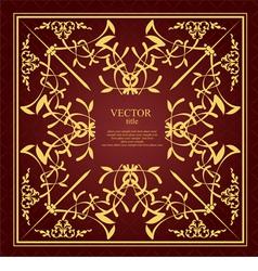 al 0822 cover 01 vector image vector image