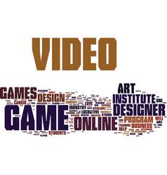 Become an affiliate run an online business text vector
