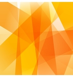Abstract background with colorful overlapping vector image