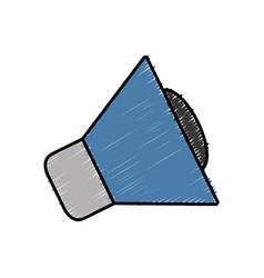 Speaker icon image vector