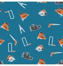 Tool seamless6 vector image vector image