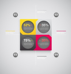 Design infographic vector