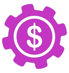 Payment options icon vector