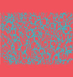 Line white texture vector