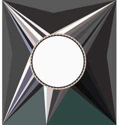 Abstractive rays background3 vector