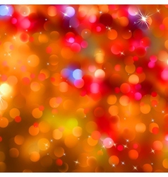 Glittering background holiday texture eps 8 vector