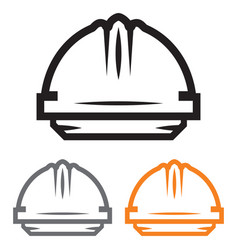 headgear vector image