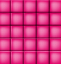 Rectangle grid vector image vector image