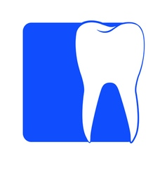 Dentistry logo 3 vector