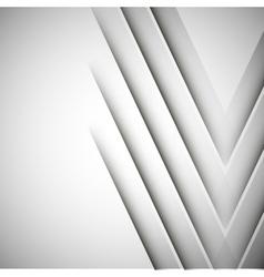 Large steel color lines Background Design vector image
