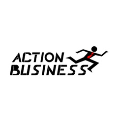 Action business vector