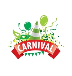 Carnival logo vector