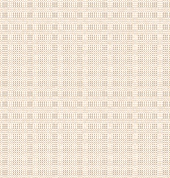 Wool knitted seamless pattern white background vector